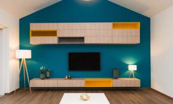 meubles TV pour épater ses invités