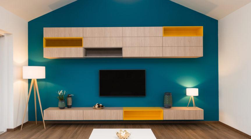 Choisir le meilleur des meubles TV pour épater ses invités