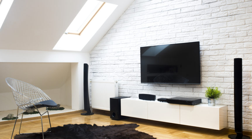 Trouver l'emplacement idéal pour son meuble TV