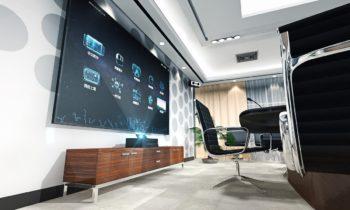 Achat meuble tv