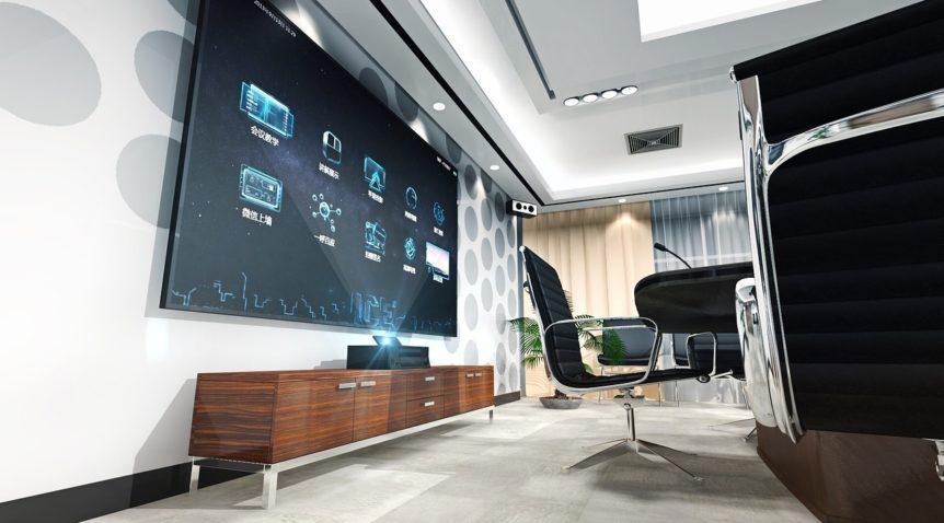 Achat d'un meuble TV, quelques astuces pour l'harmoniser avec le décor