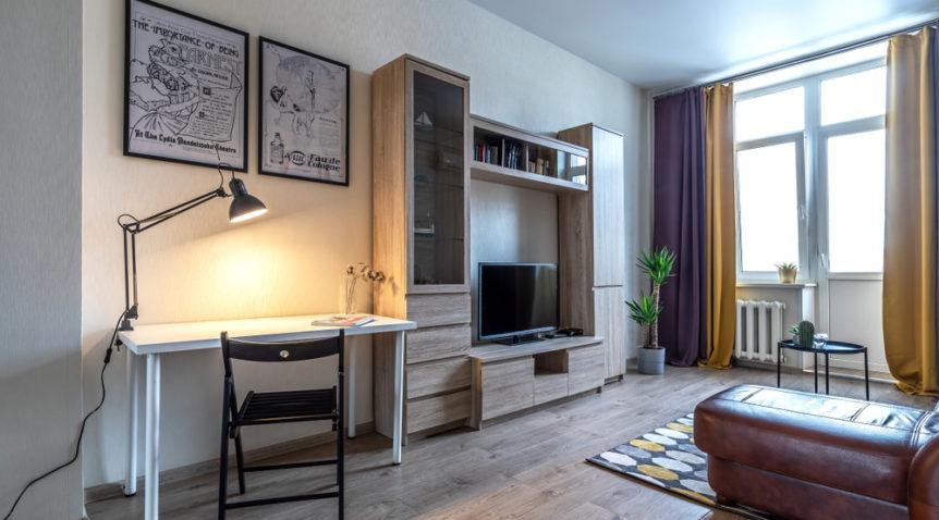 Déco salon : 3 styles idéals qui riment avec un meuble TV en bois