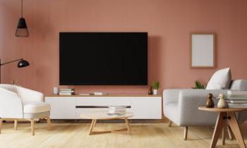 critères de choix d'un meuble TV