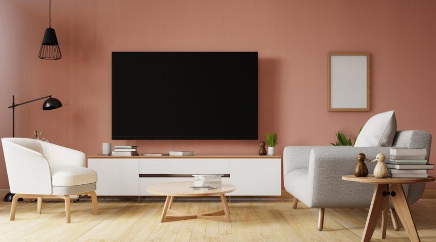Les critères de choix d'un meuble TV pour ranger ses appareils