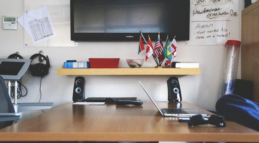 Définir la hauteur idéale de son meuble TV