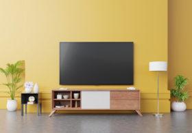 Des instructions pour le choix de son meuble TV