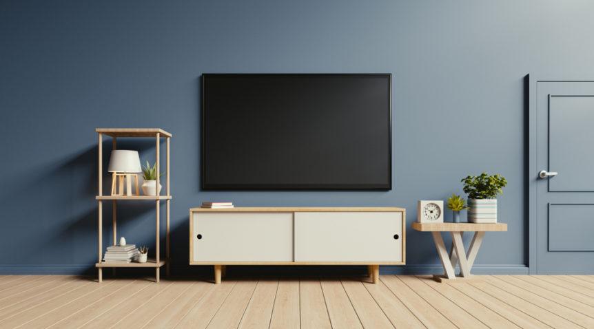 Intégrer la table tv à sa décoration intérieure