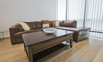 meubles en bois massifs contemporains et exotiques