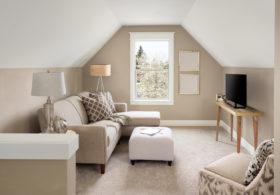 Quelques meubles pratiques pour un petit salon