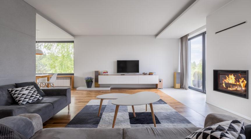 Quelques conseils pour réussir l'aménagement de la salle de séjour