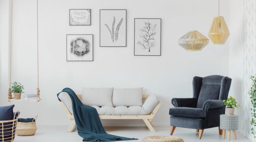 Comment intégrer le style scandinave chez soi ?
